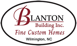 Wilmington Custom Home Builders | Blanton Building Company